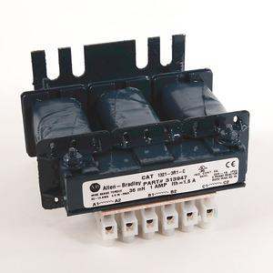 1321-3RB250-B 250AMP .090MH REACTOR