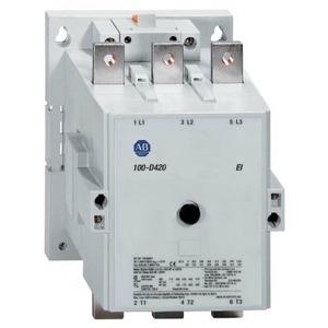 100-D300EA00 IEC 300 A MCS D CONTACTOR
