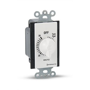 FD30MWC SPRING/TIMER 30M WH  INTERMA