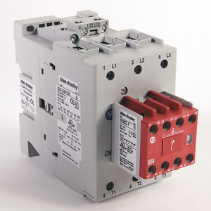 100S-C60KD22C SAFETY CONTACTOR 60 AMPS