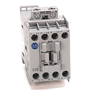100L-C20ND12 LIGHTING CONTACTOR 12P