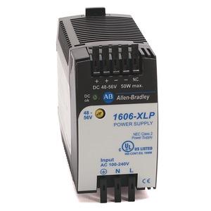1606-XLP72E AC/DC DIN MNT PWR SPLY 7