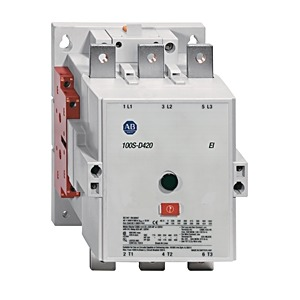 100S-D210ED22BC CONTACTOR SAFETY 46