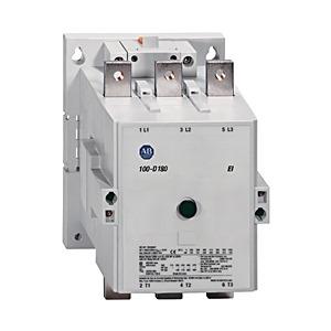 100-D115X11 IEC 115 A MCS D CONTACTOR