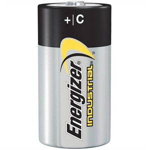 EN93 EVEREADY ALKALINE C BATTERY