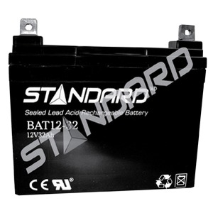 BATTERY/12V/32AH BATTERY/12V/32AH(BAT12-