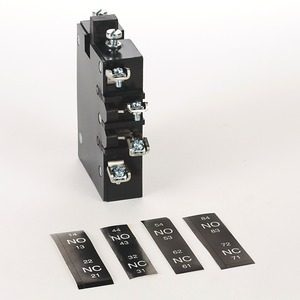 100-EB11DC B100-G550/1200A CONTACTOR