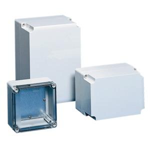 Q-25188PCE F J BOX TYP 4X SCR (14319)