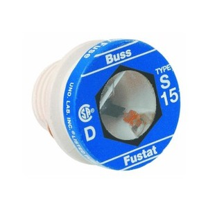 CDS-15 T/D FUSE 600V
