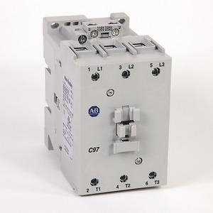 100-C90L400 IEC 90 A CONTACTOR