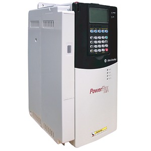 20DB9P6A3EYNANANE POWERFLEX 700S 9.