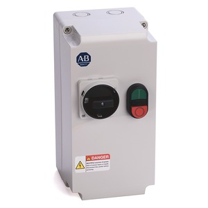 103C-09LB-CB40X-1M ENCLOSED 2.5 - 4 A C