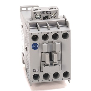 100L-C20NT4 CONTACTOR LIGHTING 600