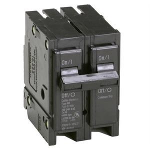 BR2100 2P 100A CH BRKR PLUGIN 120/2