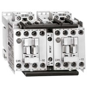 104-C09H22 A-B 9 AMP REVERSING CONTACTOR