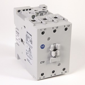 100-C72J00 CONTACTOR NON-REVERSING 600V