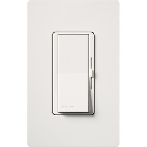 DVCL153PHWHC DIVA 3W 150W LED DIMMER