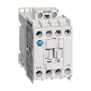 100-C23UD400 IEC 23 A CONTACTOR