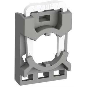 MCBH-00 HOLDER FOR 3 CONTACT BLOCKS,