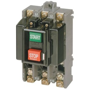 609-BAW MANUAL STARTING SWITCH
